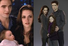 Photo of ¡De terror! Revelan video de cómo iba a ser Renesmee originalmente en 'Crepúsculo'